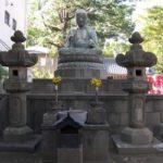 品川寺(六地蔵)