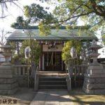 大川町氷川神社