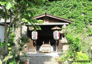 今宮神社天日鷲神社