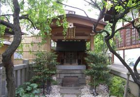 太田神社・高木神社