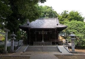 東熊野神社