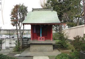 梛野原稲荷神社