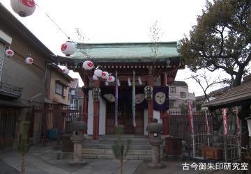 白幡八幡神社
