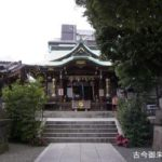 目黒大鳥神社