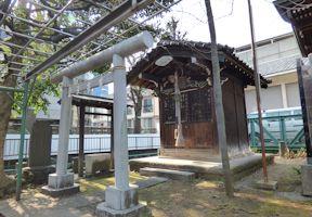 漁呉玉神社