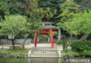 千束八幡神社