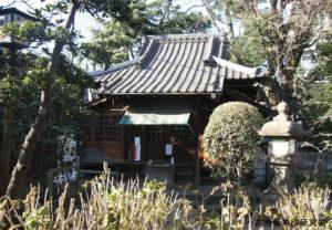大国神社社殿(平成18年)