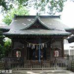 八幡神社(大和町)