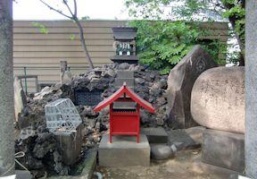 芸能浅間神社