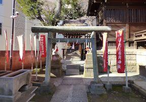 清姫稲荷神社