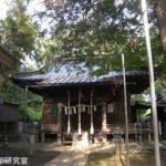 大宮前春日神社