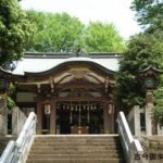 北澤八幡神社