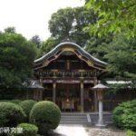武蔵野稲荷神社