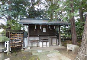 天満宮・八幡神社