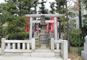よなき稲荷神社