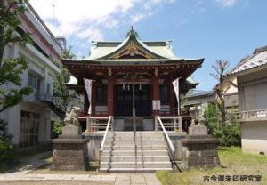 小谷野神社