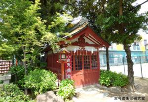 五方山熊野神社天満宮