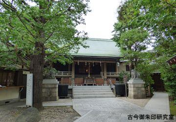 第六天榊神社