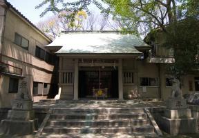 志演尊空神社