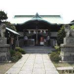 玉姫稲荷神社