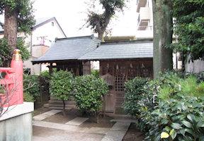 多賀神社・道祖神社