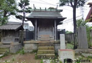 高砂天祖神社八雲神社