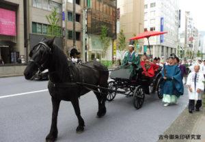 赤坂日枝神社宮司