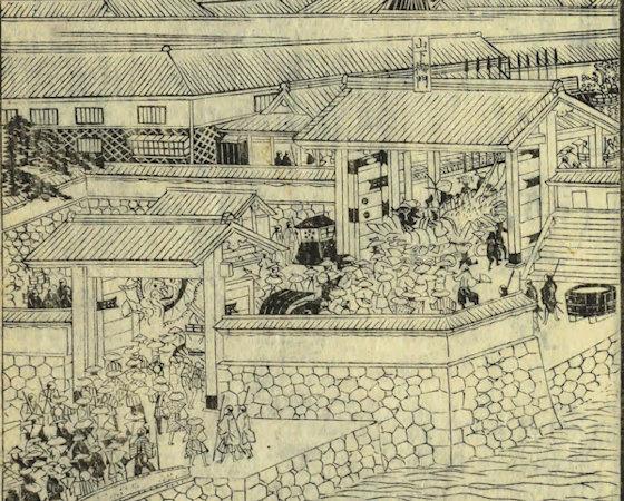 赤坂日枝神社山王祭