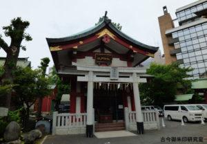 神田神社江戸神社