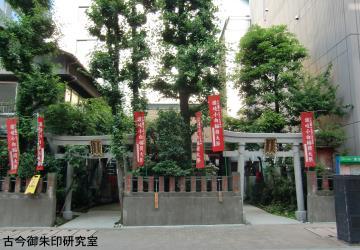 讃岐・小白稲荷神社