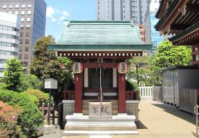 (旧)紫灘神社