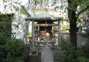 入舩稲荷神社