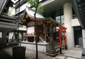 世継稲荷神社