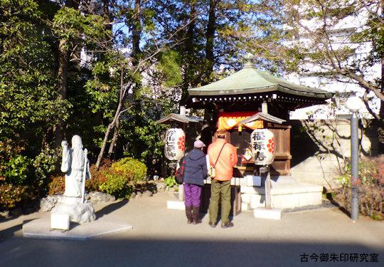心行寺福禄寿堂