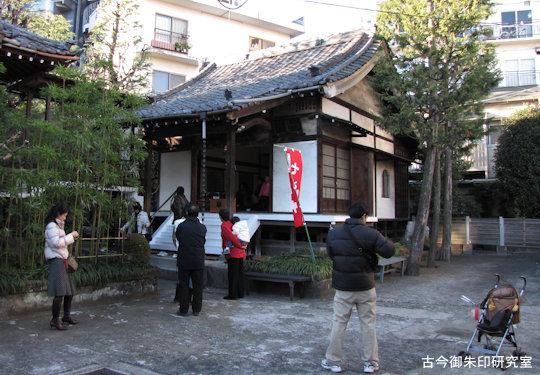 妙円寺妙見堂