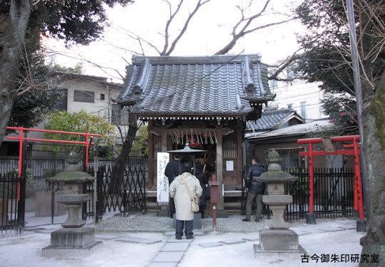 瀧泉寺三福堂