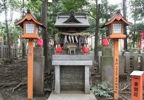 太郎稲荷社