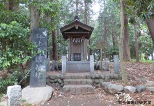 野上春日神社野上大國神社