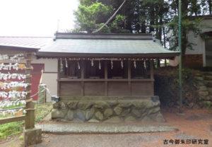 野上春日神社境内社