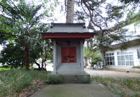 古峯原神社