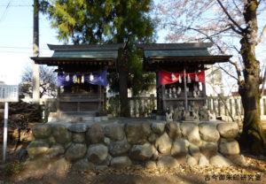 熊川神社境内社