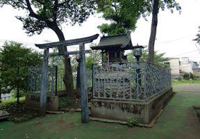 三峯神社・榛名神社