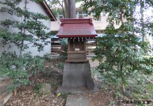 二宮神社稲荷神社