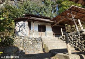 住吉神社(青梅)八坂神社