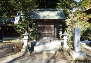 住吉神社(青梅)大鳥神社