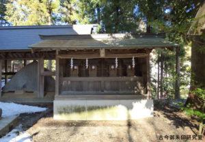 住吉神社(青梅)祓戸社