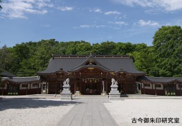 立川諏訪神社