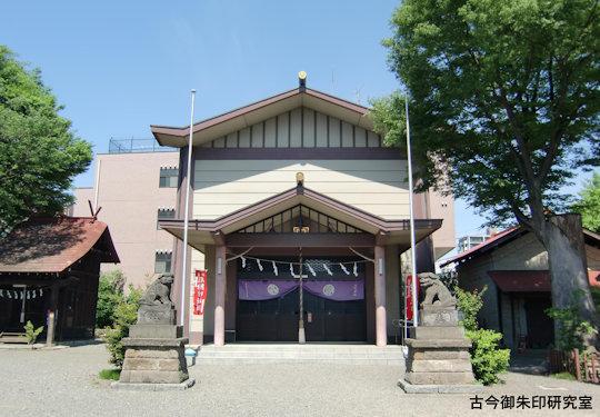 日野八坂神社