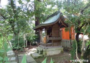 今宮神社宗像社