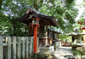 今宮神社八幡社